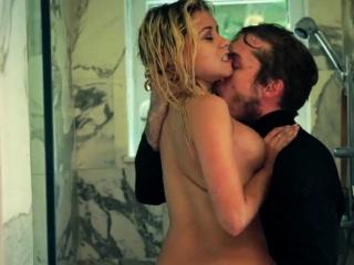 Русское красивое порно женщины в душе