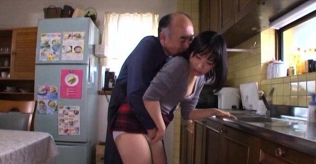 Tight Oriental Teen Gets Dong To Demolish Her Hairy Muff