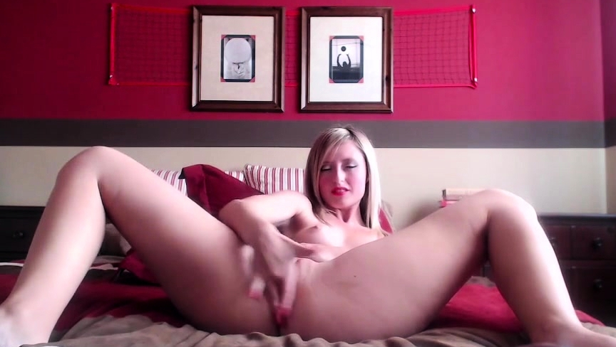 Blonde Milf Dick Addicted With Small