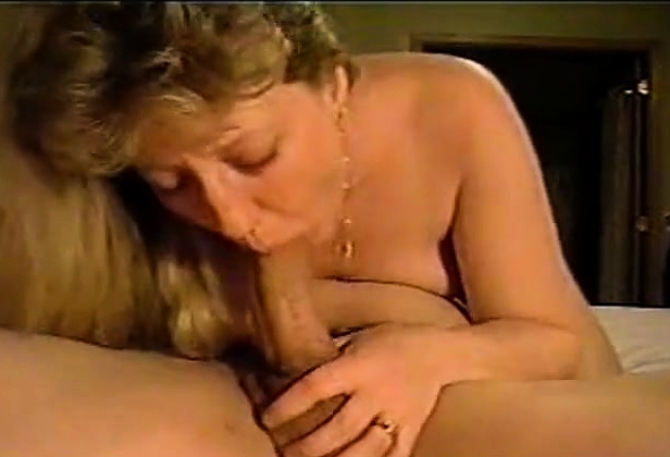 Hot Mature Bitch With Hairy Pussy
