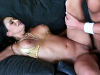 Monstrous ejaculate face 4 delicate Teen getting pumped in dozens ways | Porn-Update.com