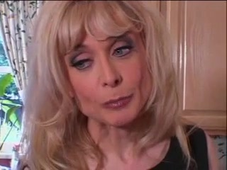 Porn Tube of Nina Hartley Fucks A Teen
