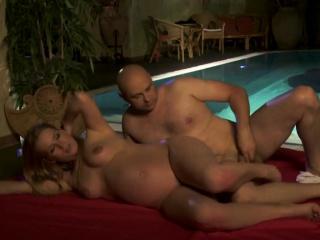 Секс с беременной учительницей смотреть порно