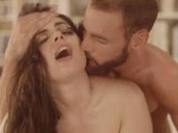 Curvy latina from Argentina hot sex with her teacher | Porn-Update.com