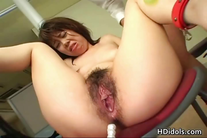 Porn Tube of Yumi Takeda Is A Bondage Girl Asian Porn Part2