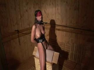Zafira - Bdsm Role Play
