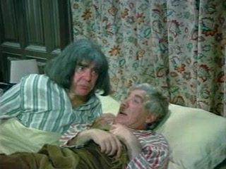 Porn Tube of Classic 70's Brit-porn