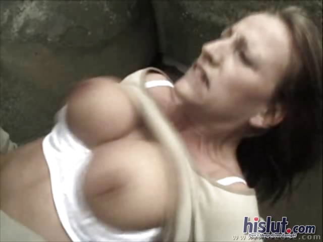 Porno Video of Georgette Gets Busy