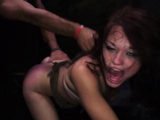 Порно ролик бдсм изнасилование