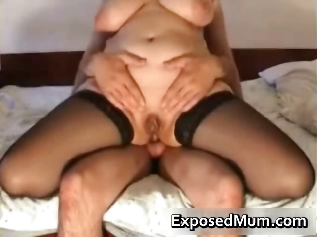 Porno Video of Mother Of Three Volunteers For Some Part1