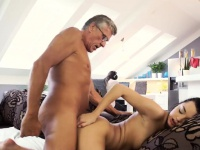 My sugar daddy fuck me and old man booty hd What would you | Porn-Update.com