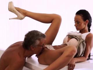 Порно видео жена хочет двойное проникновение