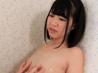 Jav Teen Natsu Hashimoto Gets Fingered After Stripping