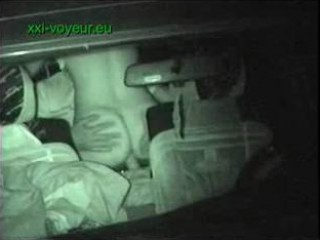 Porno Video of Caught Fucking In The Car