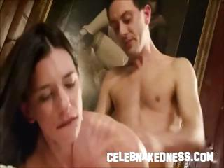 Actress isabelle menke penis fondling in mainstream film 5