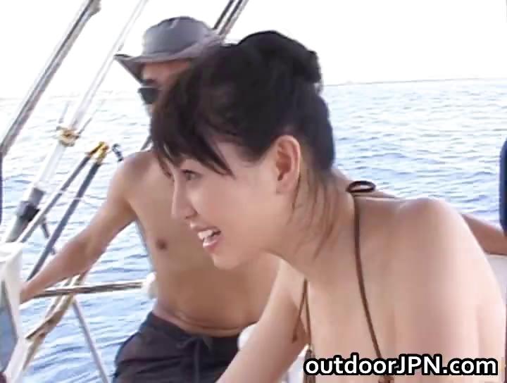 Porn Tube of Super Hot Japanese Babes Doing Weird Sex Part2