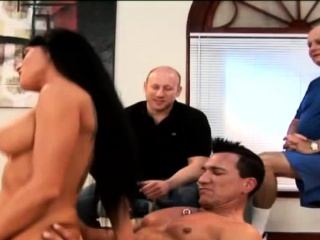 Классические ретро порно фильмы с большими членами