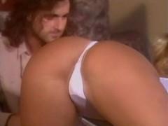 Ретро порно с большой жопой