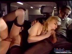 Порно с луиза бургуэн