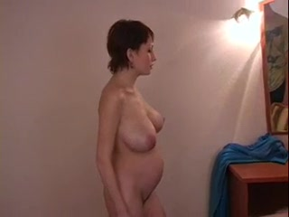 Porno Video of Pregnant Russian Teen