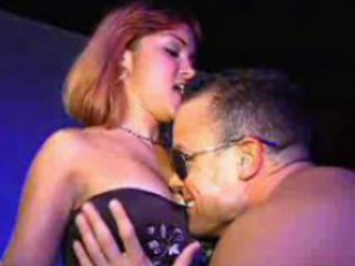 Porno Video of Facial By A Stripper