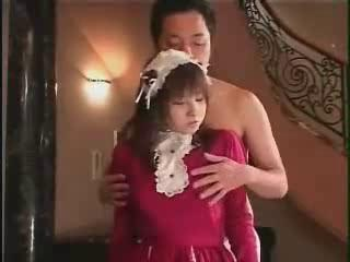 Porn Tube of Japanese Cutie Doll
