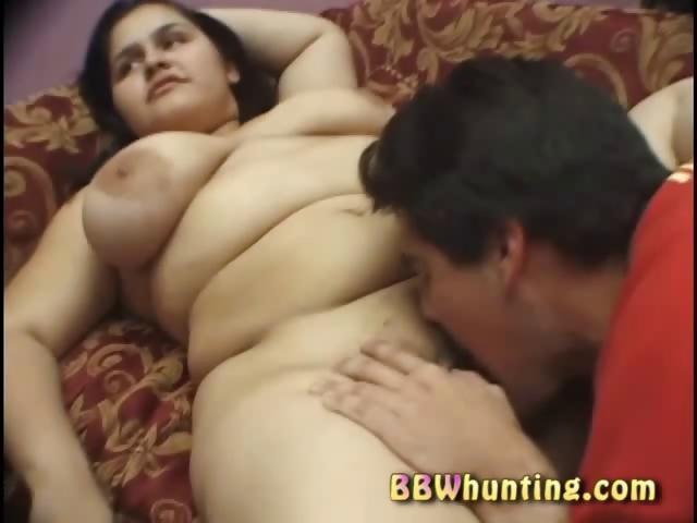 Porn Tube of Hairy Warm Bbw Pussy
