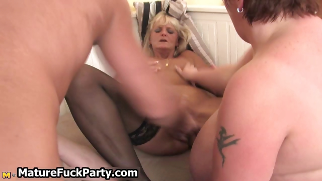 Porn Tube of Busty Old Moms Are Getting Banged Part3