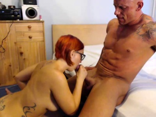 Смотреть порно глубокий минет анилингус