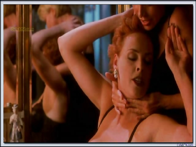 Porno Video of Brigitte Nielsen - Chained Heat