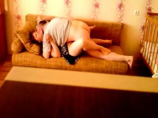 Жена дрочит пизду домашнее видео смотреть порно