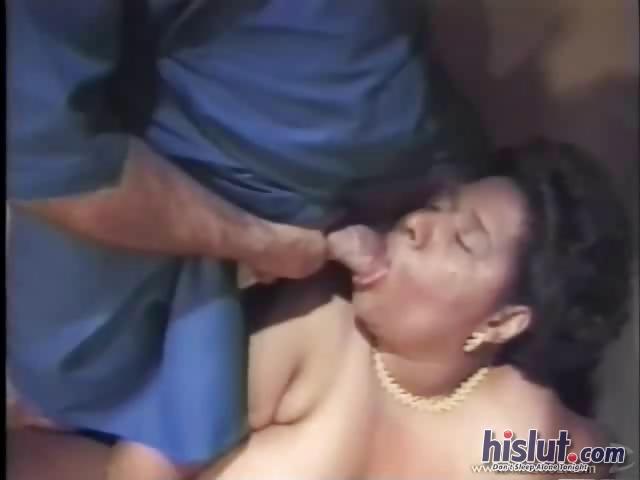 Porno Video of This Slut Takes A Big Cock