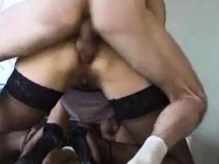 Самый хороший французский секс