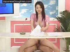 Ебанутая японка