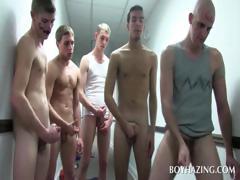 мастурбация видео гей