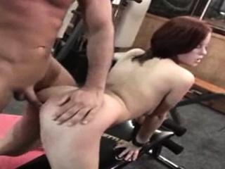 Порно видео старых мамочек анал