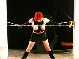 Смотреть порно видео бдсм игрушки