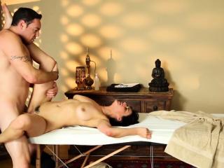 Японский массаж простаты порно