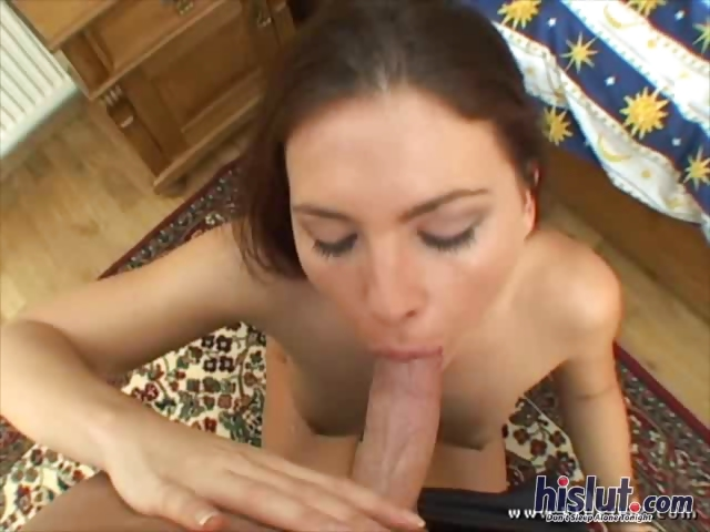 Porn Tube of Jessica Swallows Cum