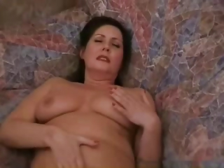 Porn Tube of Mom Olga