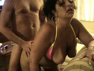 Порно красивых полных девушек анал