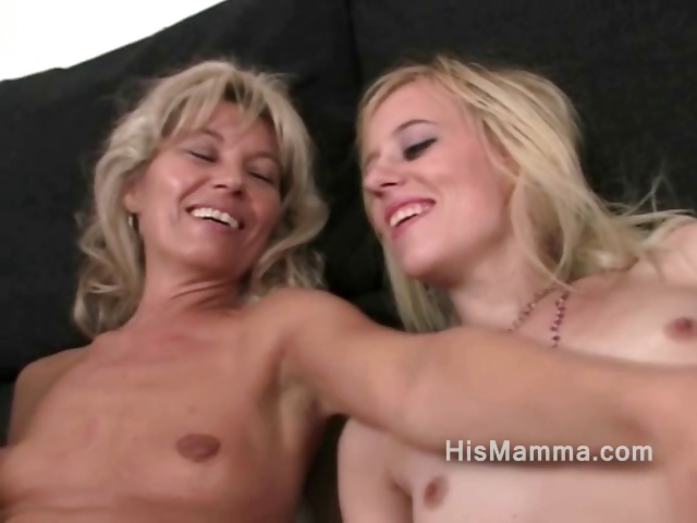Porno Video of Girlfriend Gets Seduced By Mature Lesbian Who Wants To Touch Her Tight Pussy