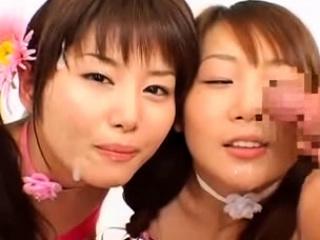 Шокирующие японское порно без цензуры