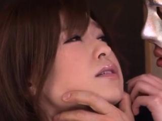 Секс домогательство в японском транспорте