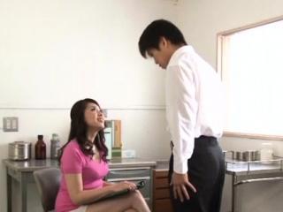 Интимные секреты японских семей на порно