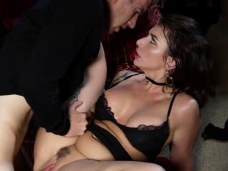 Винтажное итальянское ретро порно