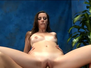 Сделала эротический массаж порно смотреть порно
