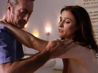 Порно видео массаж подростками