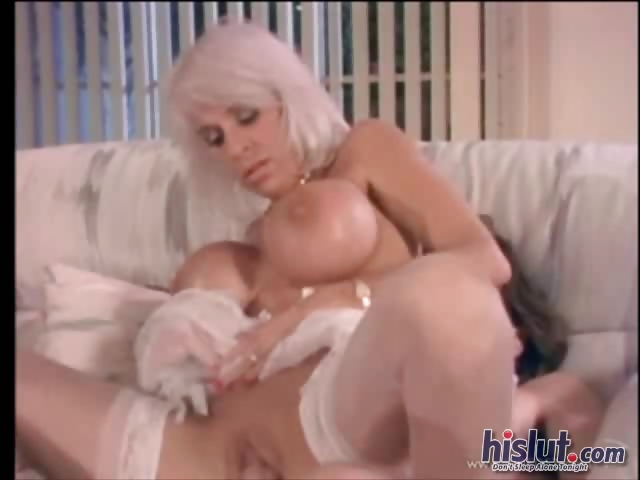 Porno Video of Kathy Drained These Balls