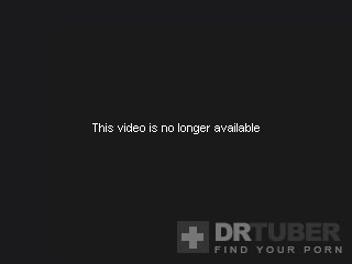 Porn Tube of Slutty Babe Blowing Dick For Bukkake